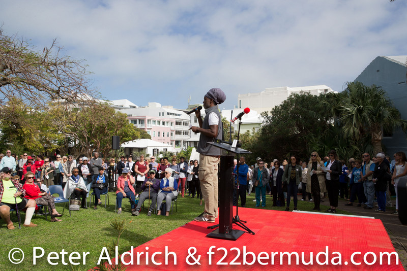Patients-First-2020-rally-Bermuda-health-Feb-5