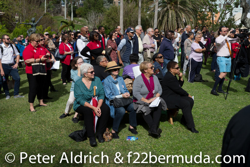 Patients-First-2020-rally-Bermuda-health-Feb-6