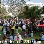 Patients First 2020 rally Bermuda health Feb (9)
