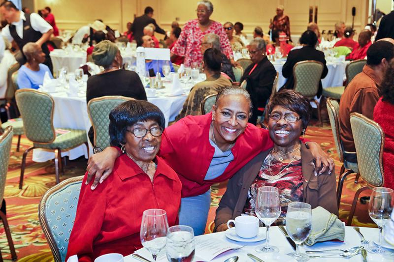 Seniors Tea Bermuda Feb 13 2020 (1)