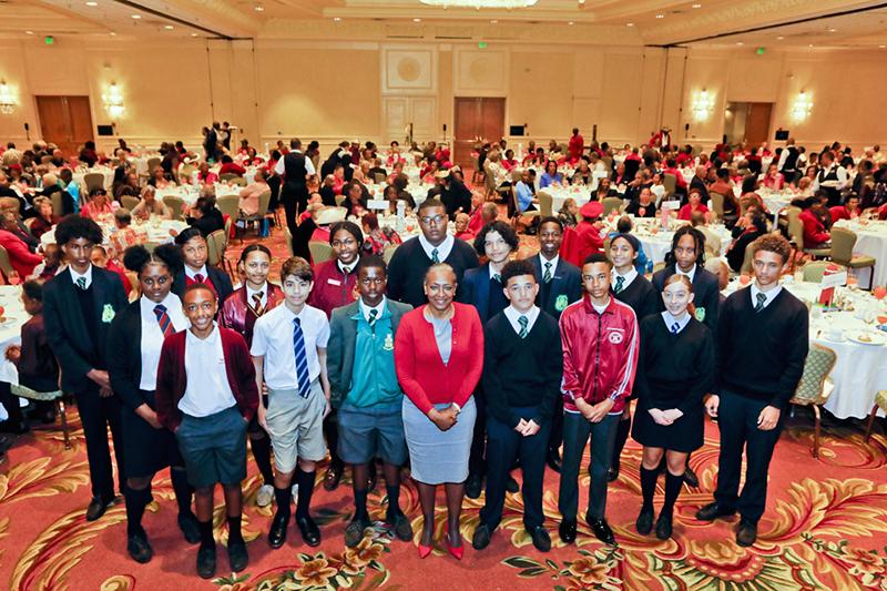 Seniors Tea Bermuda Feb 13 2020 (4)