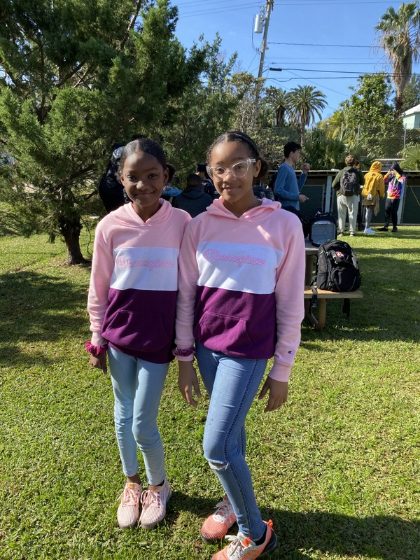 Spirit Week At Warwick Academy Bermuda Feb 2020 (4)