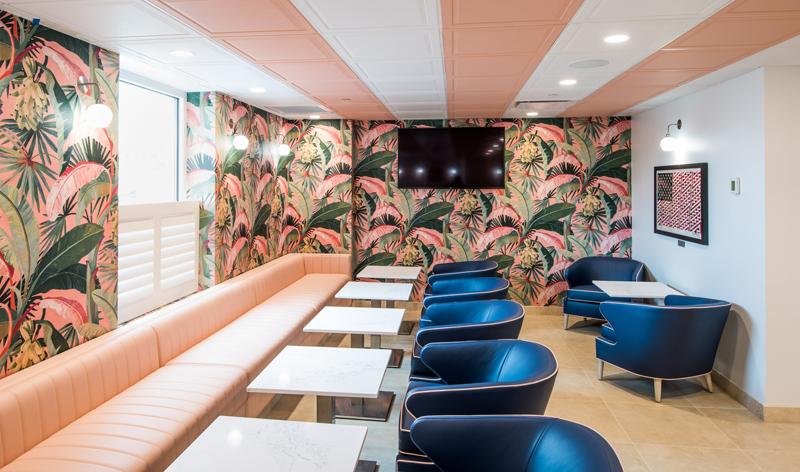 The Duchess Café and Gelateria Bermuda Feb 2020 (2)