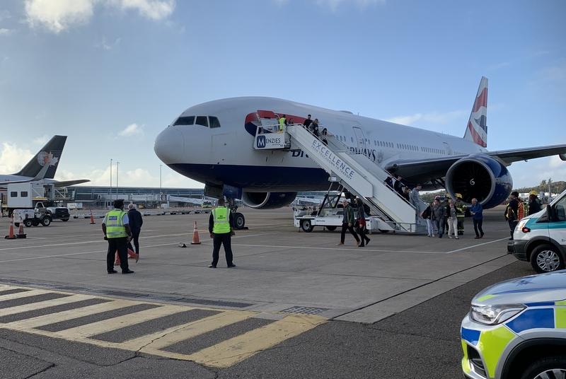 image0 flight diverted bermuda feb 2020
