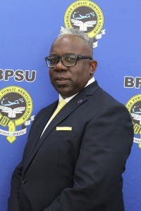 BPSU Armell Thomas Bermuda March 2020