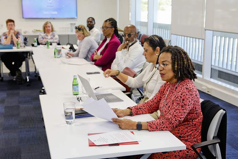 Bermuda Health Strategy Workshop March 2020 (2)