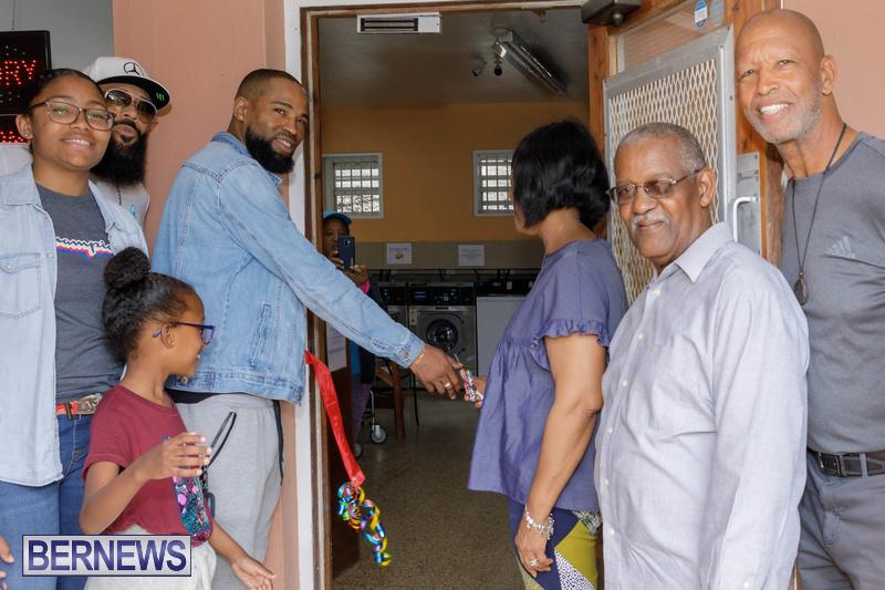 Bubbles Up Laundromat Bermuda March 2020 (11)