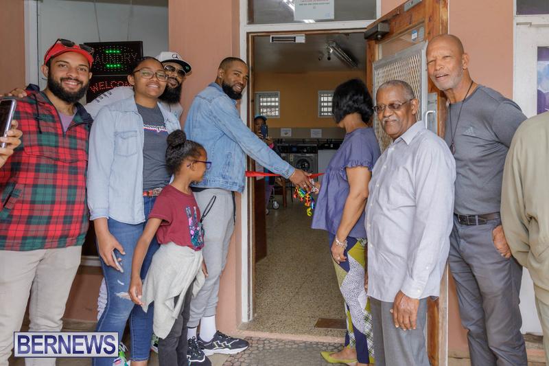 Bubbles Up Laundromat Bermuda March 2020 (2)
