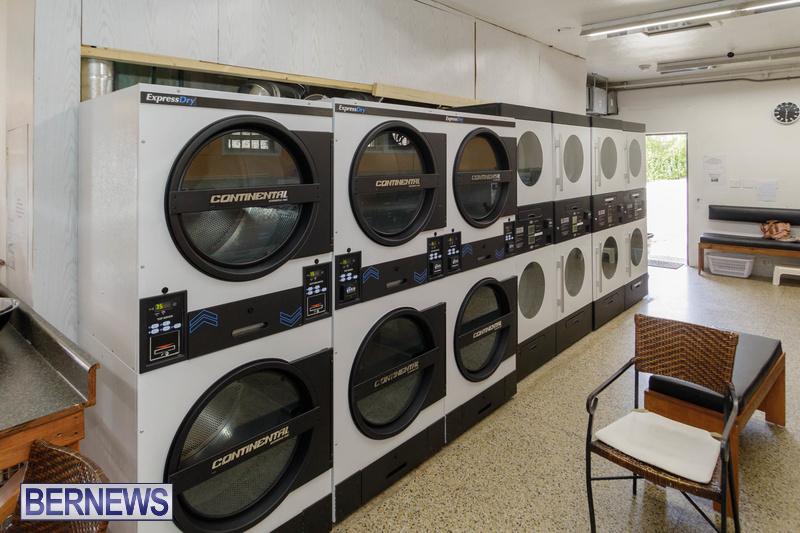 Bubbles Up Laundromat Bermuda March 2020 (5)