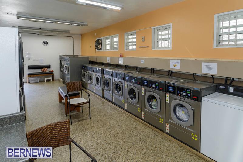 Bubbles Up Laundromat Bermuda March 2020 (8)