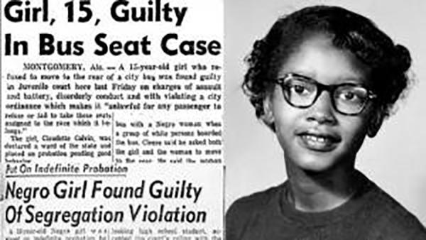 Claudette Colvin Bermuda March 2 2020 2