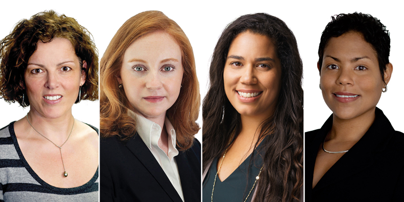 Conyers Promotes Four Lawyers Bermuda March 2020