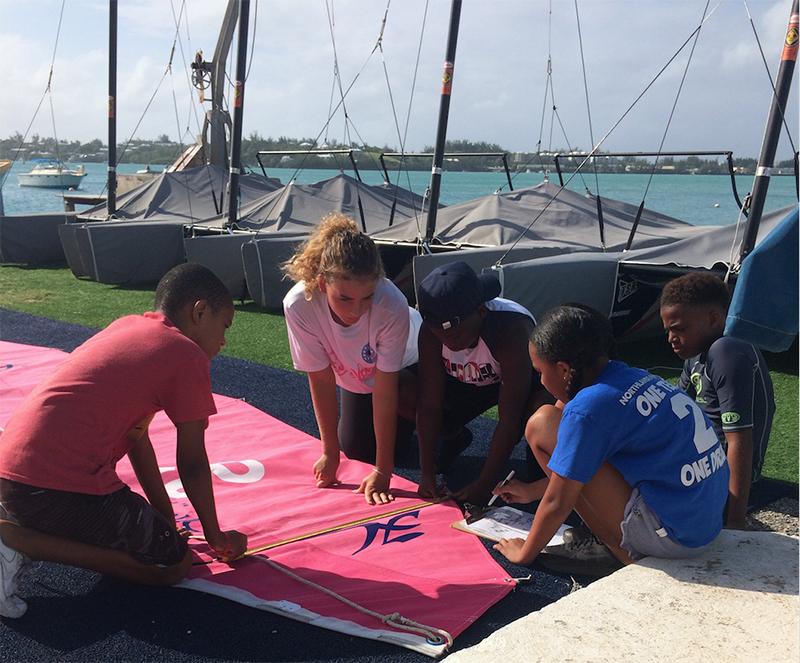Endeavour Maritime Careers Springboard Programme Bermuda March 2020 (3)