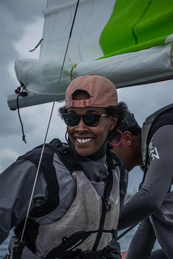 Endeavour Maritime Careers Springboard Programme Bermuda March 2020 (4)
