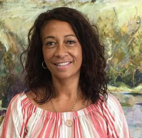 Jayne Isaacs Bermuda March 2020