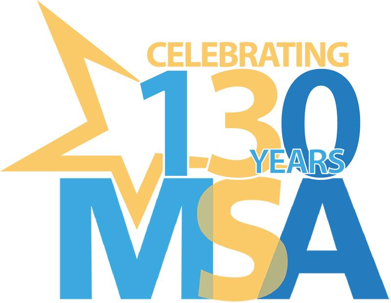 MSA celebrating 130 years Bermuda March 2020
