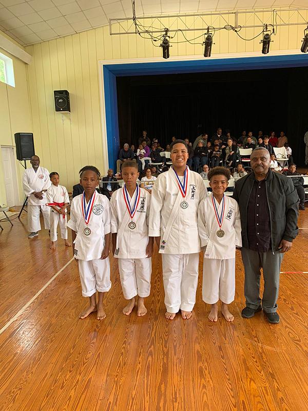 Sensei Roots' Invitational Shiai Bermuda March 2020 (1)