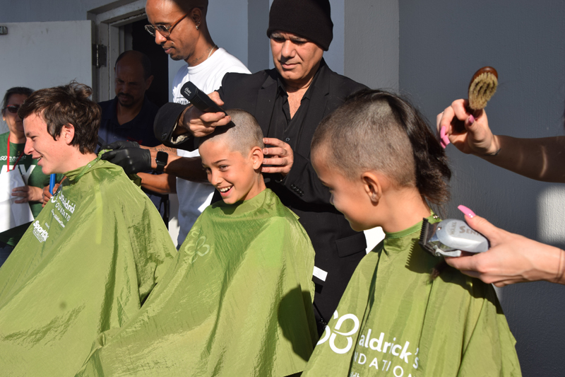St. Baldrick's at Saltus Bermuda March 2020 (11)