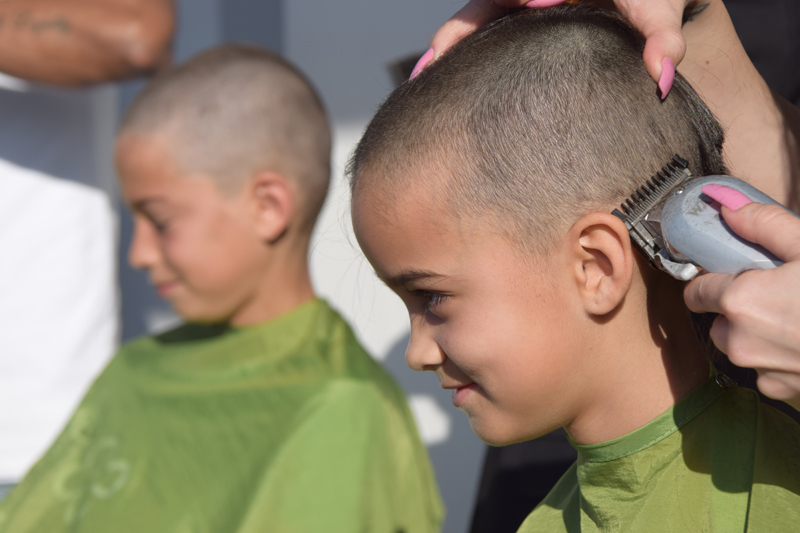 St. Baldrick's at Saltus Bermuda March 2020 (13)