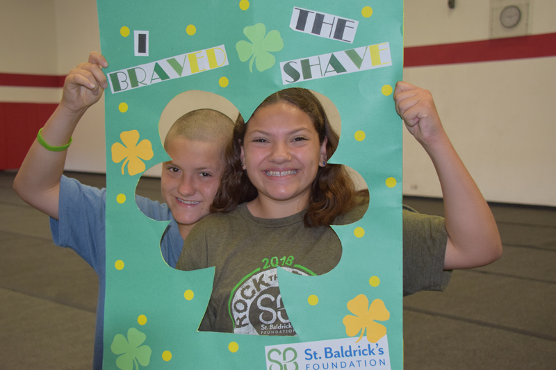 St. Baldrick's at Saltus Bermuda March 2020 (8)