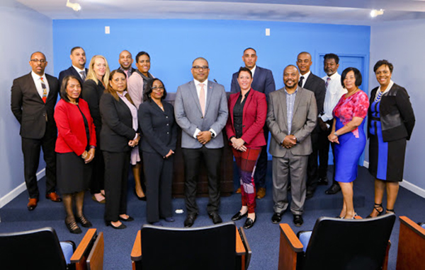 System Transformation Of Bermuda Public Schools March 2020
