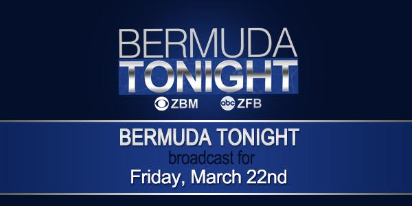 zbm 9 news Bermuda March 22 2019 tc