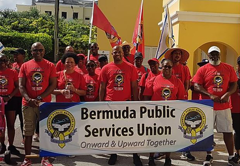 BPSU - Intl Workers Day Bermda April 30 2020 (1)