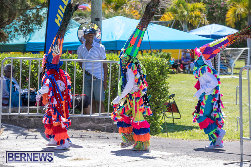Hill Valley Community Good Friday Bermuda April 19 2019 (1)