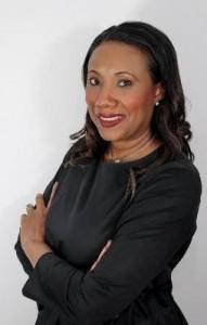 Lorene Phillips Bermuda April 2020
