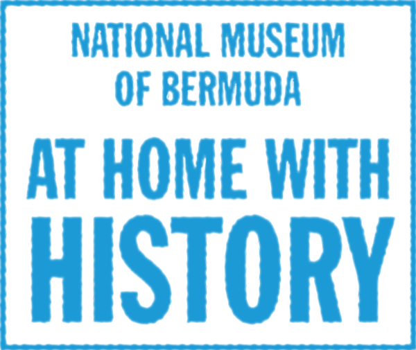 NMB At Home with History Bermuda April 2020