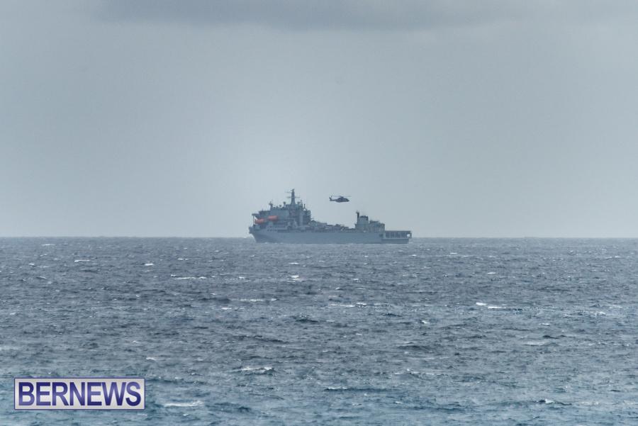 RFA Argus Bermuda April 13 2020 (2)