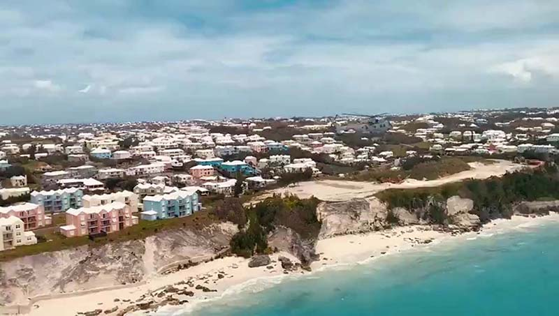 Royal Navy Reconnaissance Sorties Bermuda April 2020 (11)