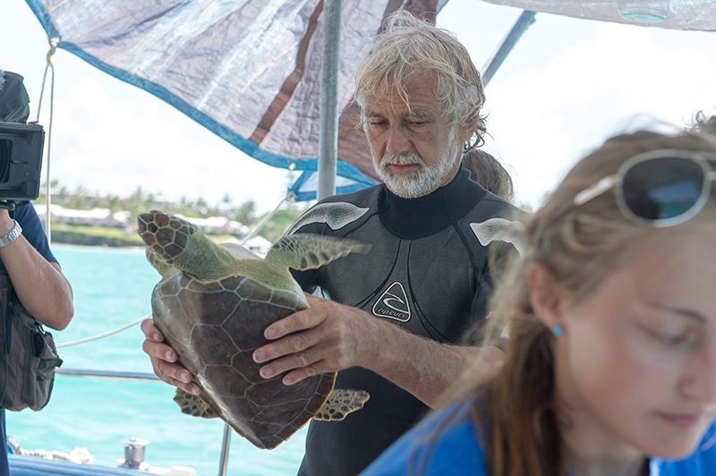 Secret Episode Of Ocean Vet Bermuda April 2020 (2)