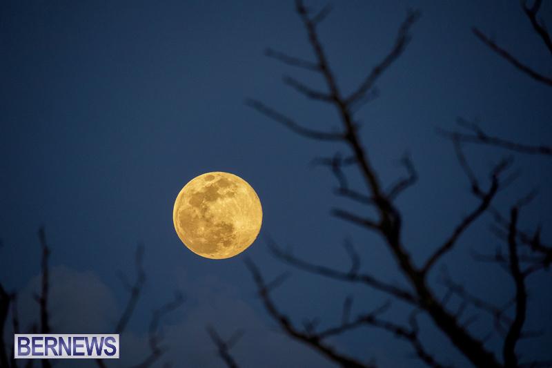 Super Moon Bermuda April 2020 (1)