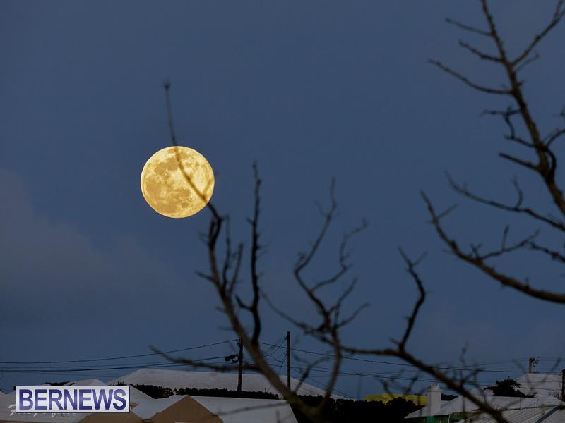 Super Moon Bermuda April 2020 (3)