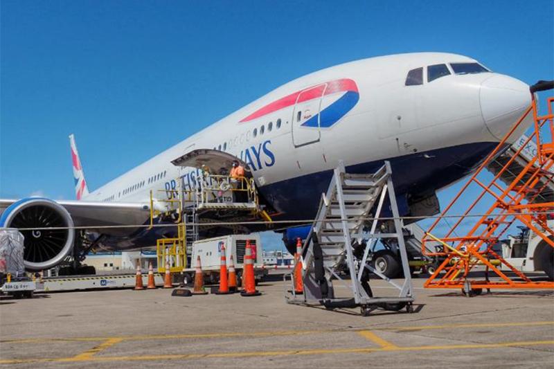 UK Govt British Airways Bermuda April 6 2020 3