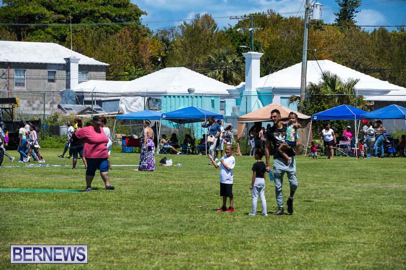 Warren Simmons Field Good Friday Bermuda April 19 2019 (2)