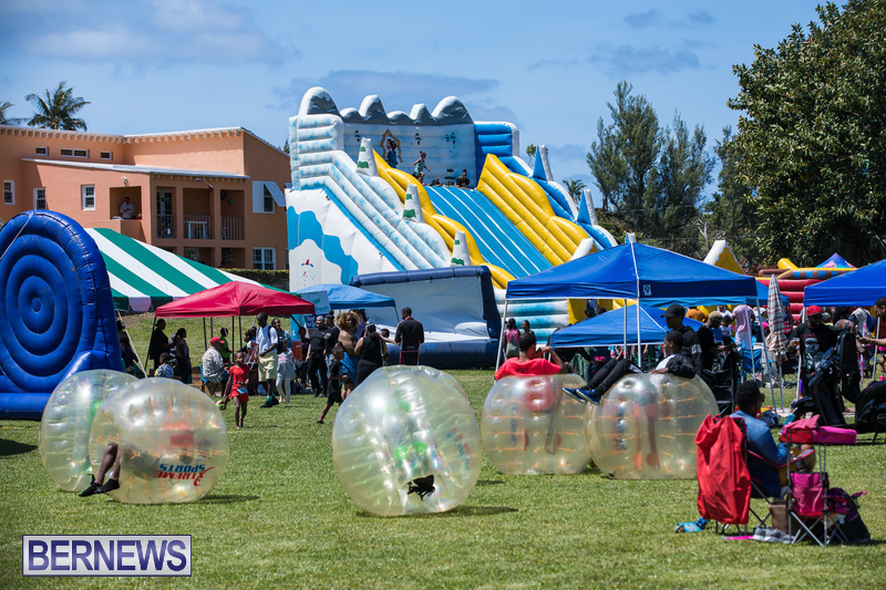 Warren Simmons Field Good Friday Bermuda April 19 2019 (6)