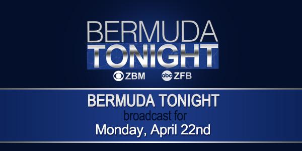 zbm 9 news Bermuda April 22 2019 tc