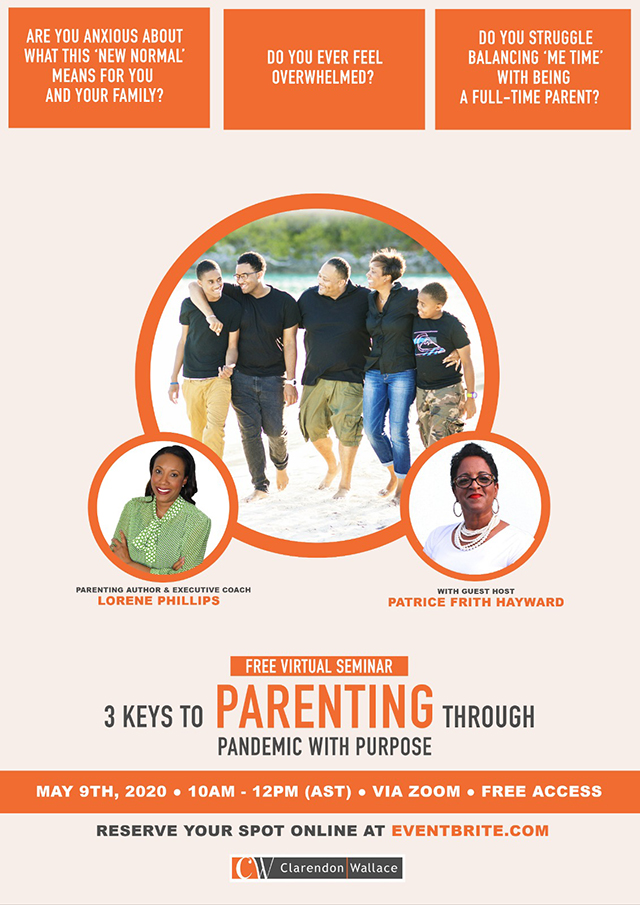 3 Keys To Parenting Through Pandemic With Purpose