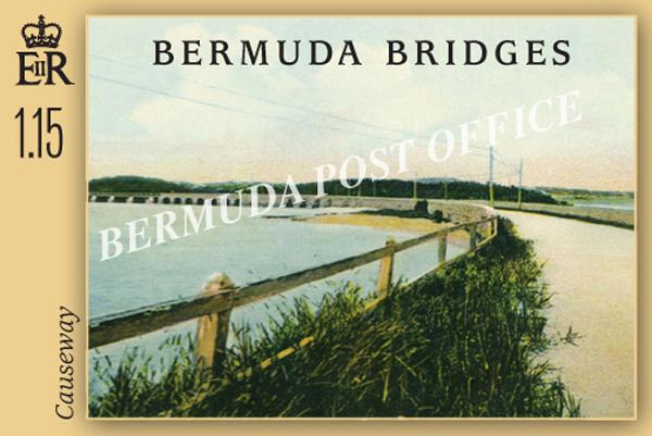 Bermuda Bridges Stamps May 2020 (2)