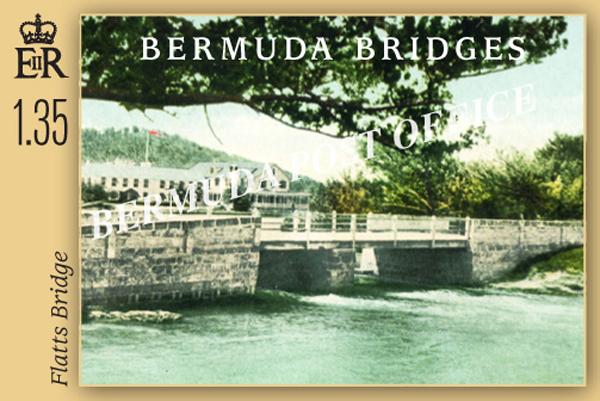 Bermuda Bridges Stamps May 2020 (3)