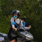 Bermuda College Graduation May 2020 JM (12)