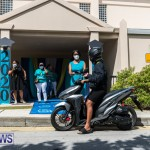 Bermuda College Graduation May 2020 JM (17)