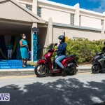 Bermuda College Graduation May 2020 JM (18)