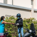 Bermuda College Graduation May 2020 JM (22)