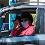 Bermuda College Graduation May 2020 JM (27)