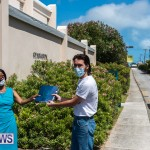 Bermuda College Graduation May 2020 JM (43)