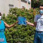 Bermuda College Graduation May 2020 JM (44)