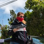 Bermuda College Graduation May 2020 JM (9)